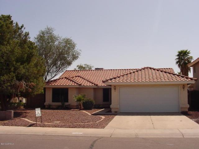 4341 E Woodland, Phoenix