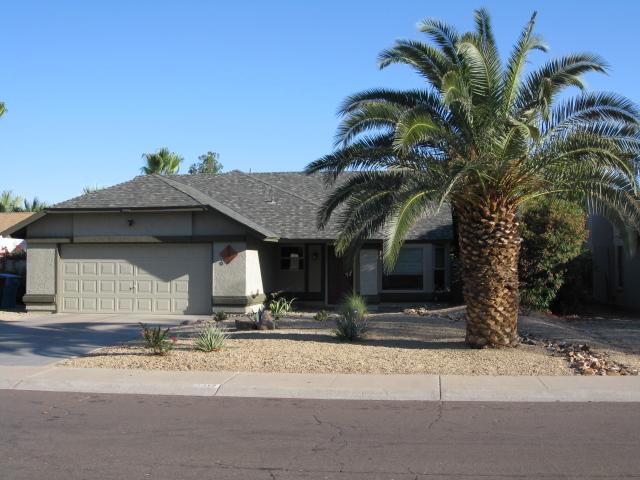 4319 E Nisbet, Phoenix