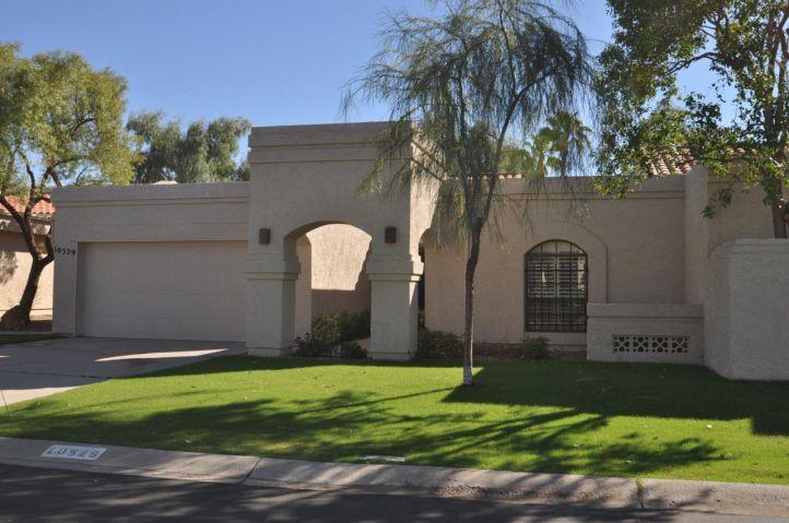 10529 E Topaz, Scottsdale