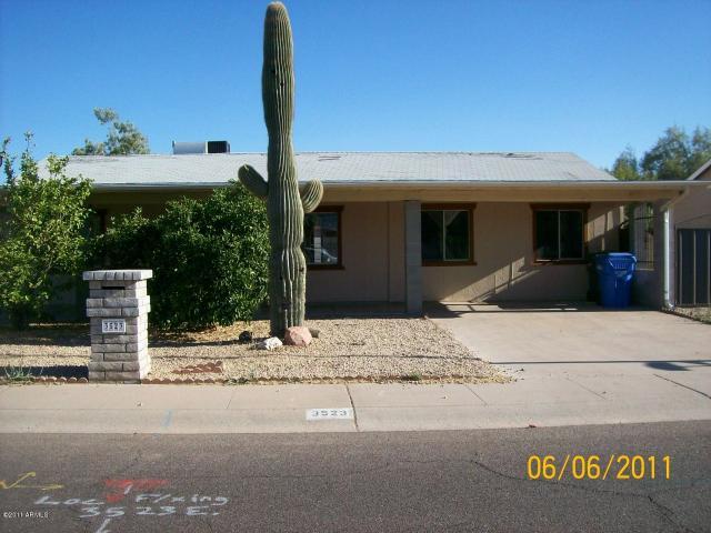 4202 E Cactus